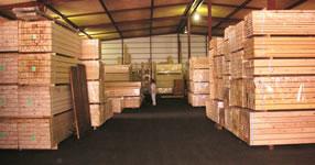 木材販売(住宅用国産木材・外材他)